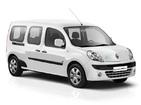 Renault Kangoo Z.E. 24.03.2020