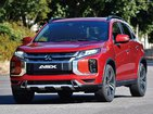 Mitsubishi ASX 17.02.2020