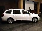 Renault Logan MCV 03.01.2020