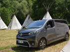 Toyota Proace Verso 11.12.2019