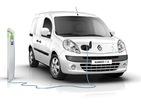 Renault Kangoo Z.E. 31.01.2020