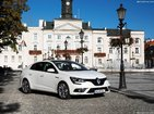 Renault Megane 02.02.2021