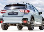 Subaru XV 12.12.2019