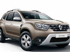 Renault Duster 09.07.2020