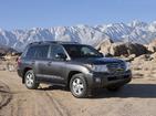 Toyota Land Cruiser 21.01.2020