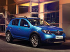 Renault Sandero Stepway 01.04.2020