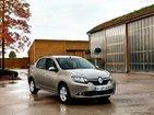 Renault Logan 17.08.2020