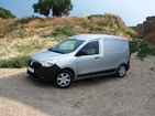 Renault Dokker Van 13.04.2020
