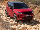 Land Rover Discovery Sport 12.06.2020