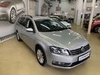 Volkswagen Passat Variant 13.01.2020