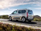 Citroen Berlingo 09.10.2020