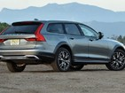 Volvo V90 Cross Country 30.01.2020