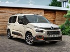 Citroen Berlingo 28.05.2020