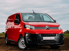 Citroen Jumpy 20.03.2020