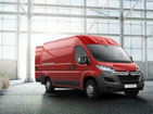 Citroen Jumper 09.10.2020