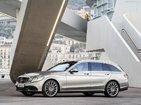 Mercedes-Benz C 160 08.01.2020