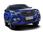 Great Wall Haval H6 27.01.2020