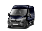 Citroen Jumper 22.01.2020