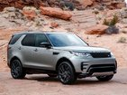 Land Rover Discovery 20.01.2020
