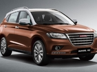 Great Wall Haval H2 27.01.2020