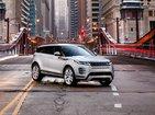Land Rover Range Rover Evoque 12.06.2020