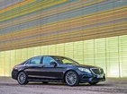 Mercedes-Benz S 350 08.02.2021