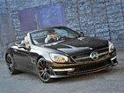 Mercedes-Benz SL 65 AMG 08.01.2020