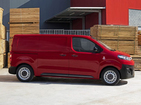 Citroen Jumpy 24.12.2020