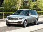 Land Rover Range Rover 20.01.2020