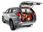 Mitsubishi Pajero Sport 25.11.2020