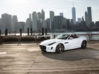 Jaguar F-Type 02.03.2020