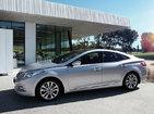 Hyundai Grandeur 04.02.2020