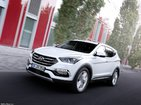 Hyundai Santa Fe 26.06.2020