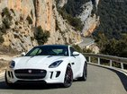Jaguar F-Type 08.02.2020