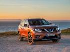 Nissan X-Trail 12.11.2020