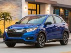 Honda HR-V 26.06.2020
