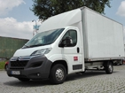 Citroen Jumper 20.03.2020