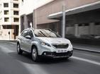 Peugeot 2008 25.03.2020