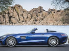 Mercedes-Benz AMG GT класс 04.03.2020
