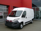 Citroen Jumper 04.09.2020