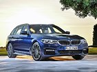 BMW 520 14.04.2020