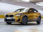BMW X2 14.04.2020