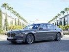 BMW 740 14.04.2020