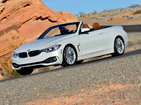 BMW 420 14.04.2020