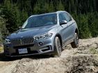 BMW X5 14.04.2020