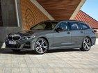 BMW 330 16.07.2020