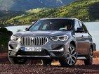 BMW X1 20.10.2020