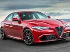 Alfa Romeo Giulia 01.04.2020