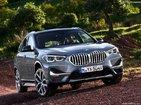 BMW X1 14.04.2020