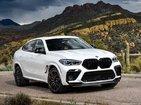 BMW X6 M 20.10.2020